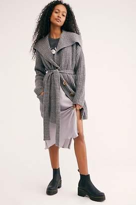 Taffy Sweater Cardi