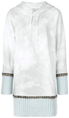 3.1 Phillip Lim tie dye hoodie