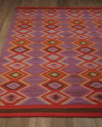 Dash & Albert Pueblo Rug, 8' x 10'