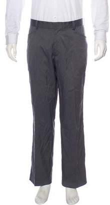 Nike Flat Front Twill Pants