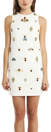 3.1 Phillip Lim 'All Eyes On You' Dress