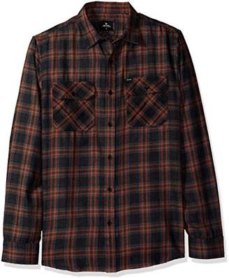 Rip Curl Men's Freeport Long Sleeve Shirt