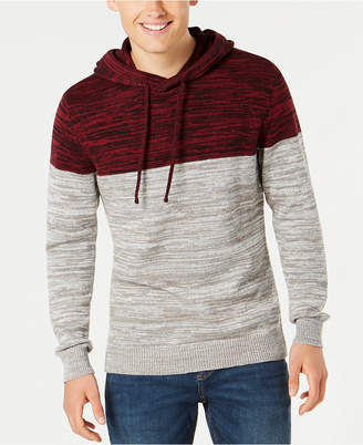 American Rag Men's Heathered Hoodie