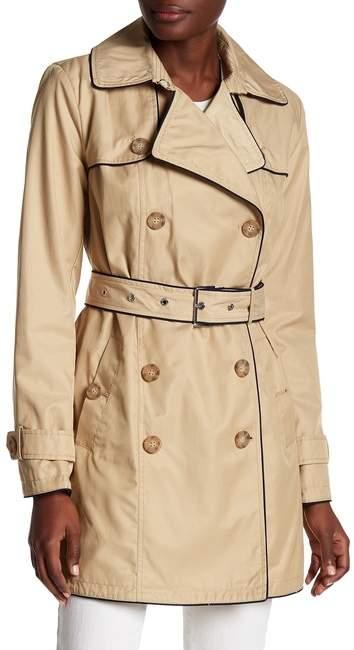 Tommy HilfigerTommy Hilfiger Belted Jacket