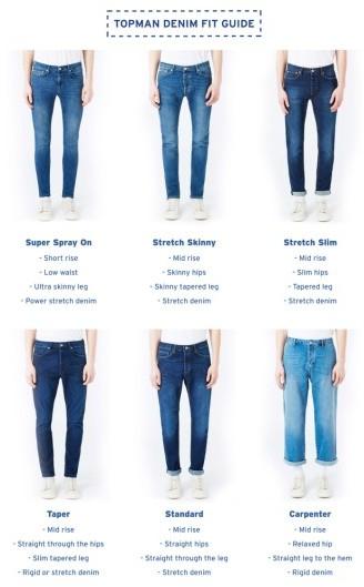 Men's Topman Ripped Stretch Skinny Fit Jeans 4