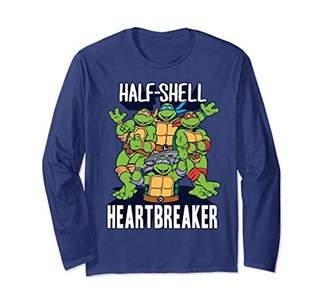 Nickelodeon Teenage Mutant Ninja Turtles Heartbreaker LS T-shirt