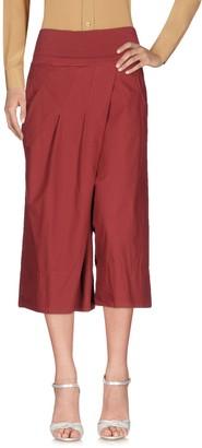 Manila Grace 3/4-length shorts - Item 36959722HQ