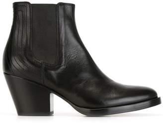 A.F.Vandevorst '161X3740' boots
