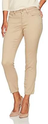 NYDJ Women's Petite Size Ami Skinny Legging Jean in Super Sculpting Denim