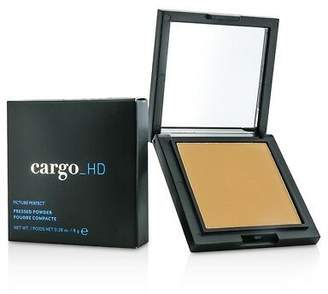 CARGO NEW HD Picture Perfect Pressed Powder (#35) 8g/0.28oz Womens Makeup