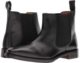 Carlos by Carlos Santana Calavera Men's Pull-on Boots