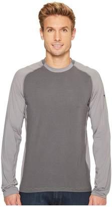 Mountain Hardwear Butterman Crew Men's Long Sleeve Pullover