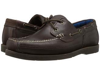 Timberland Piper Cove Leather Boat Shoe
