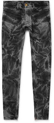 Fear Of God Skinny-Fit Selvedge Denim Jeans