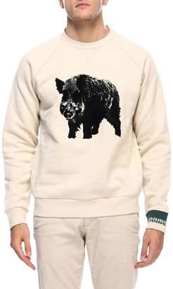 Lanvin Sweatshirt Sweater Men