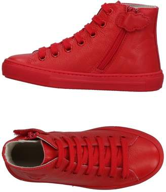 Gucci High-tops & sneakers - Item 11425363