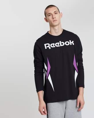 Reebok Classics Vector LS Tee