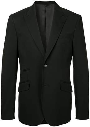 Zambesi tailored single breasted jacket