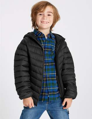 Marks and Spencer Padded Coat (3-16 Years)
