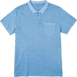 RVCA Men's PTC Pigment Polo Shirt