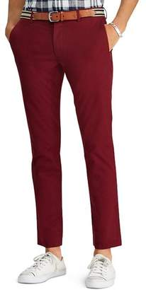 Polo Ralph Lauren Polo Stretch Slim Fit Chino Pants