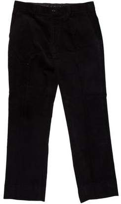 Ralph Lauren Black Label Skinny Corduroy Pants