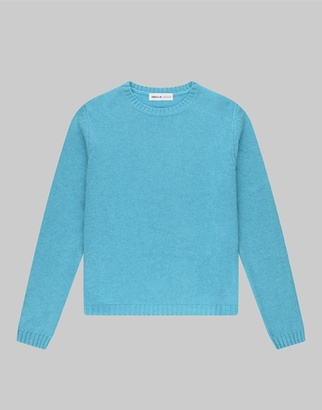 Herculie Cashmere Crew Neck Sweater