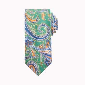 Chaps Men's Floral Linen Tie