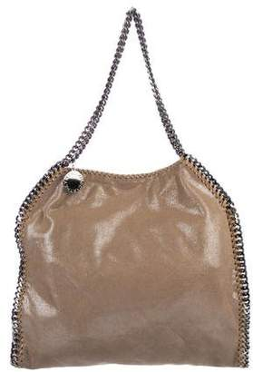 Stella McCartney Shaggy Deer Falabella Tote