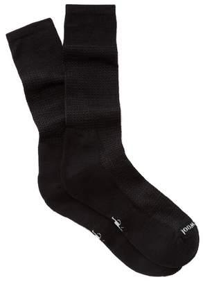 Smartwool Nailhead Grid Tall Crew Socks