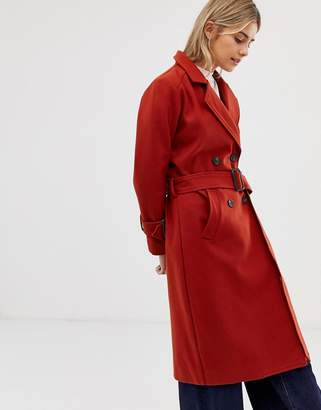 Minimum Moves By trench coat