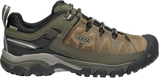 Keen Targhee III Waterproof Leather Hiking Shoe - Wide - Men's