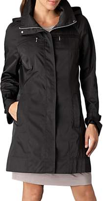 Calvin Klein Collection Packable Anorak Coat