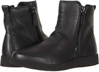 Ecco Bella Zip Boot Women's Boots