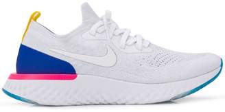 Nike Running Epic React Flyknit sneakers