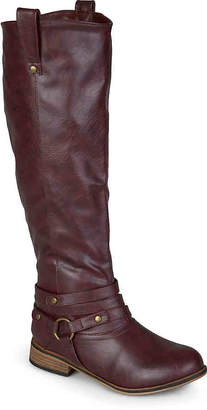 Journee Collection Walla Extra Wide Calf Riding Boot - Women's