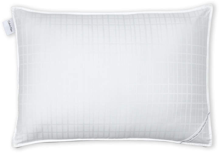 Calvin Klein Signature Gusset Standard/Queen Pillow