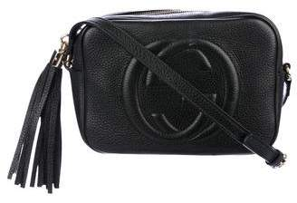 Gucci Soho Disco Crossbody Bag