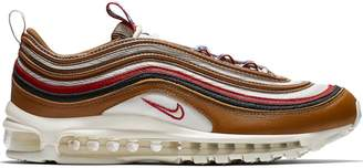 Nike 97 Pull Tab Brown