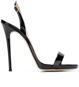 Giuseppe Zanotti Design Sofia slingback sandals