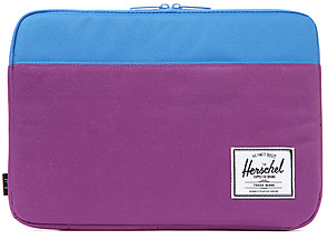 "Herschel Supply The Anchor 13"" Laptop Sleeve"