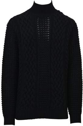 Balmain Turtleneck Jumper