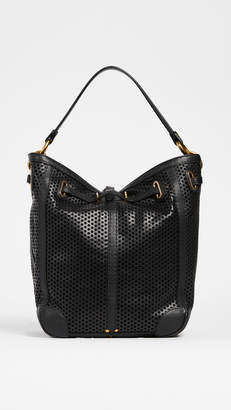 Jerome Dreyfuss Tanguy Small Hobo Bag