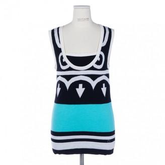Chanel Multicolour Cashmere Tops