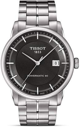 Tissot Luxury Automatic Men's Watch, 41mm