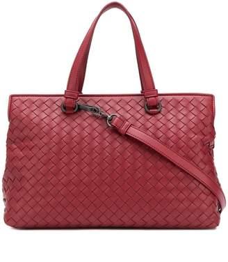 Bottega Veneta medium top handle bag