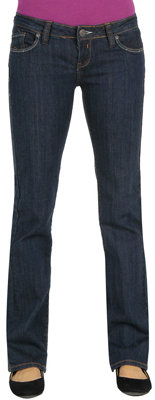 Tara Straight Jean