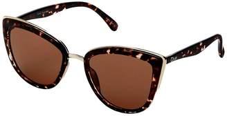 Quay Women's My Girl Tort/ Lens Sunglasses