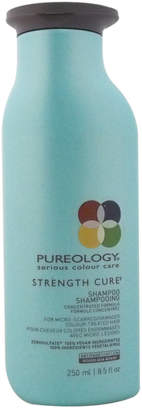Pureology 8.5Oz Strength Cure Shampoo