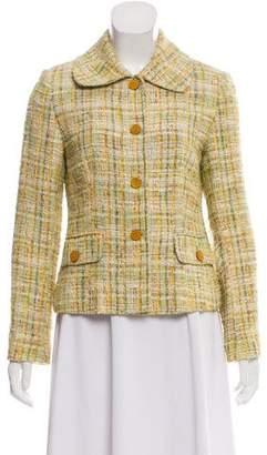 Dolce & Gabbana Casual Tweed Jacket